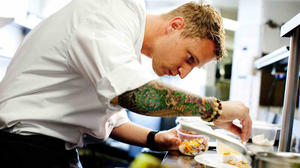 chef_michael_voltaggio_plating