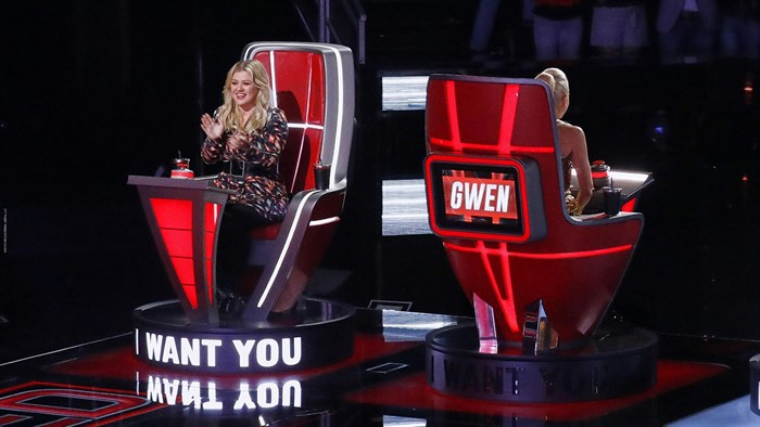The Voice - The Blind Auditions Premiere, Part 2