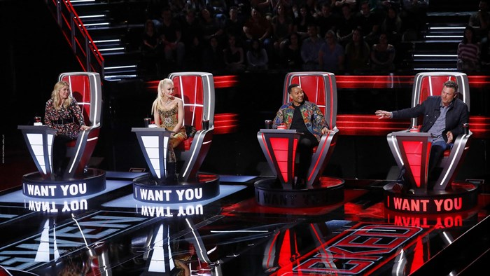 The Voice - The Blind Auditions Season Premiere