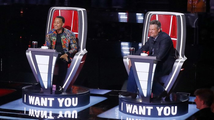 The Voice - The Blind Auditions, Part 3